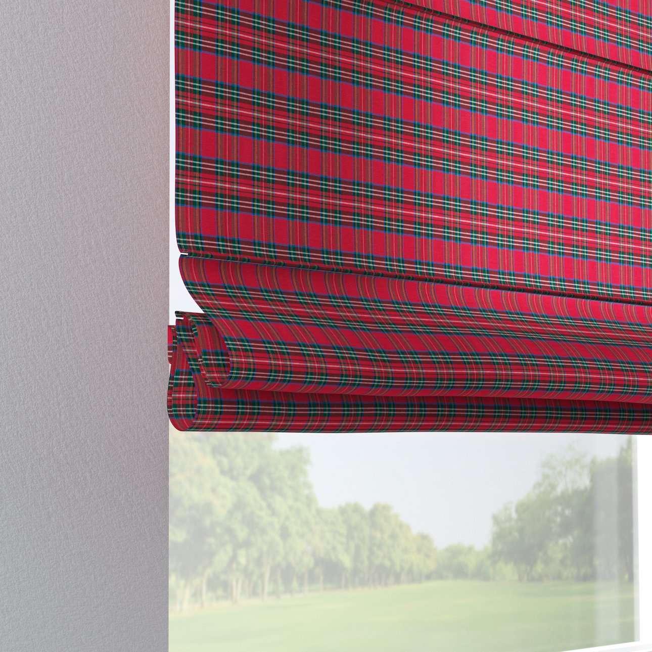 Liftgardin Verona<br/>Med stropper til gardinstang fra kolleksjonen Bristol , Stoffets bredde: 126-29