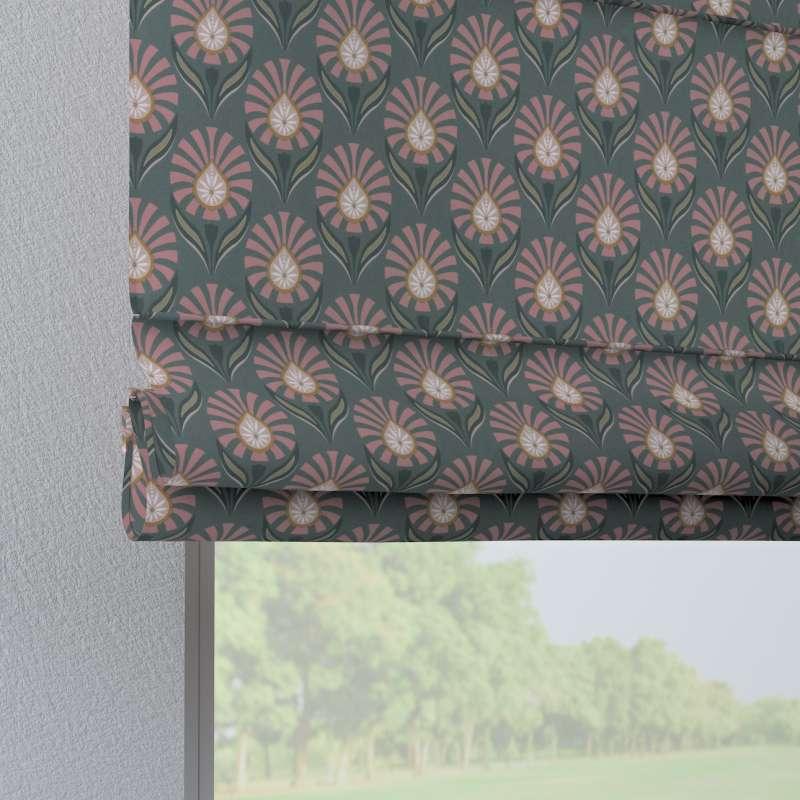 Rímska roleta Verona V kolekcii Gardenia, tkanina: 142-17