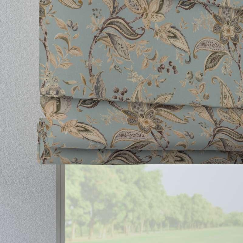Rímska roleta Verona V kolekcii Gardenia, tkanina: 142-18