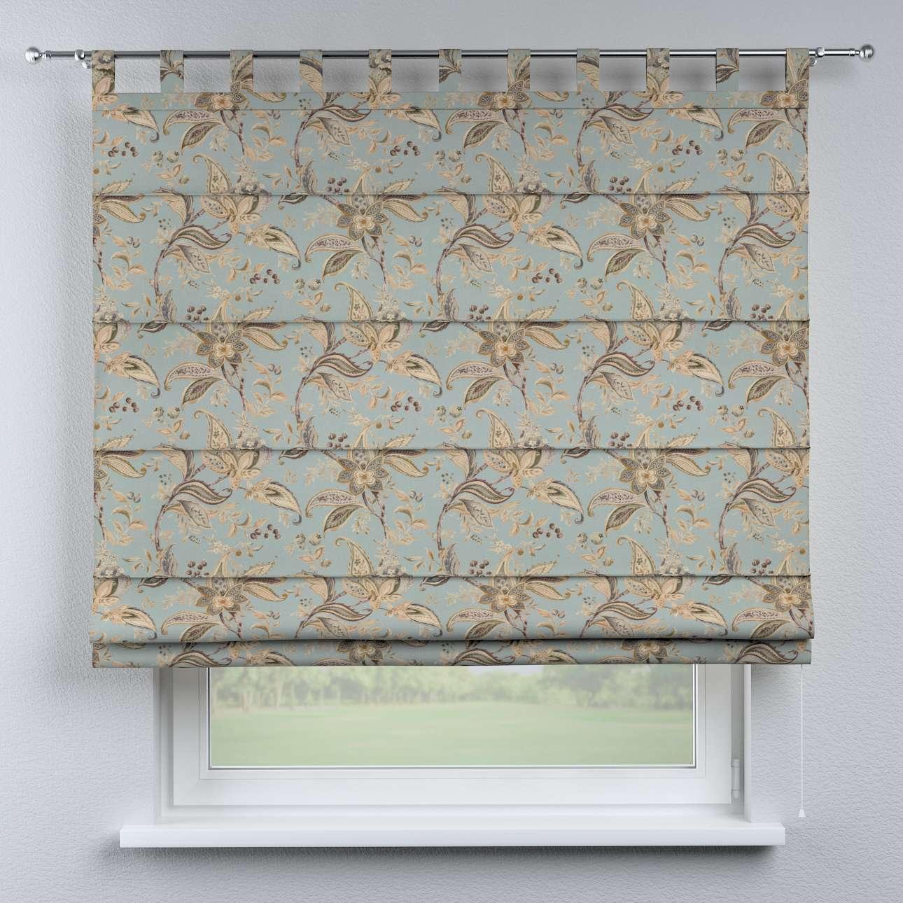 Liftgardin Verona<br/>Med stropper til gardinstang fra kolleksjonen Gardenia, Stoffets bredde: 142-18