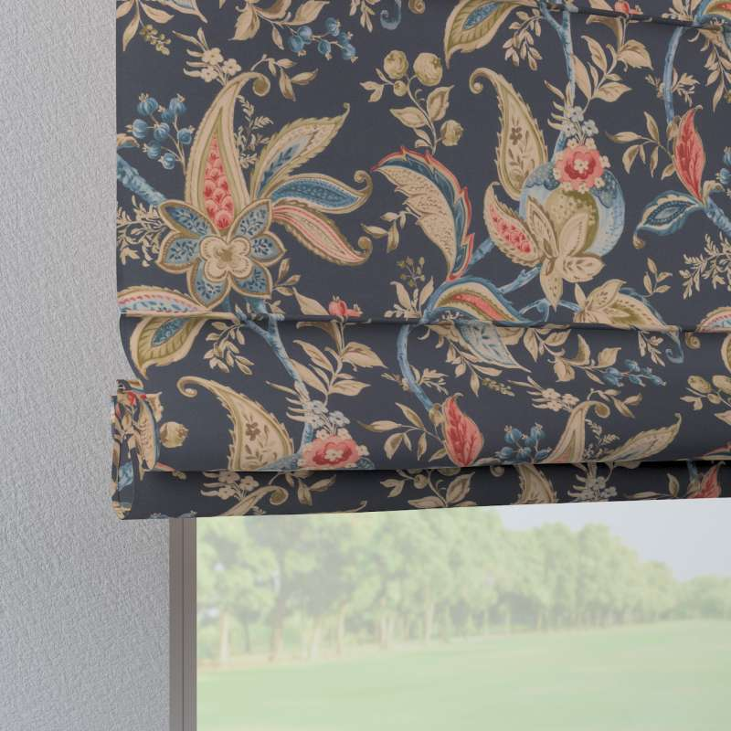Rímska roleta Verona V kolekcii Gardenia, tkanina: 142-19
