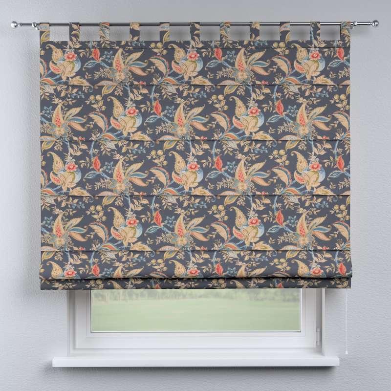 Liftgardin Verona<br/>Med stropper til gardinstang fra kolleksjonen Gardenia, Stoffets bredde: 142-19