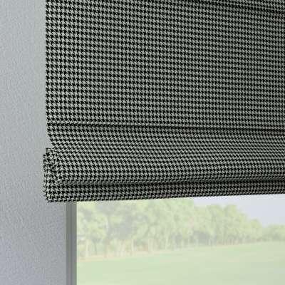 Liftgardin Verona<br/>Med stropper til gardinstang fra kolleksjonen Black & White, Stoffets bredde: 142-77