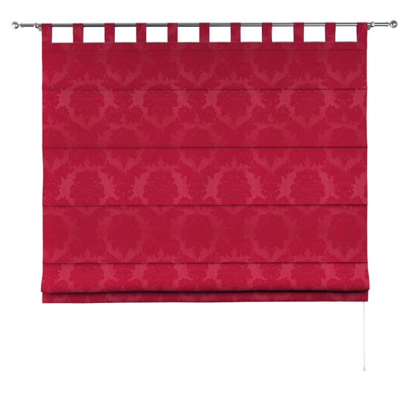 Liftgardin Verona<br/>Med stropper til gardinstang fra kolleksjonen Damasco, Stoffets bredde: 613-13