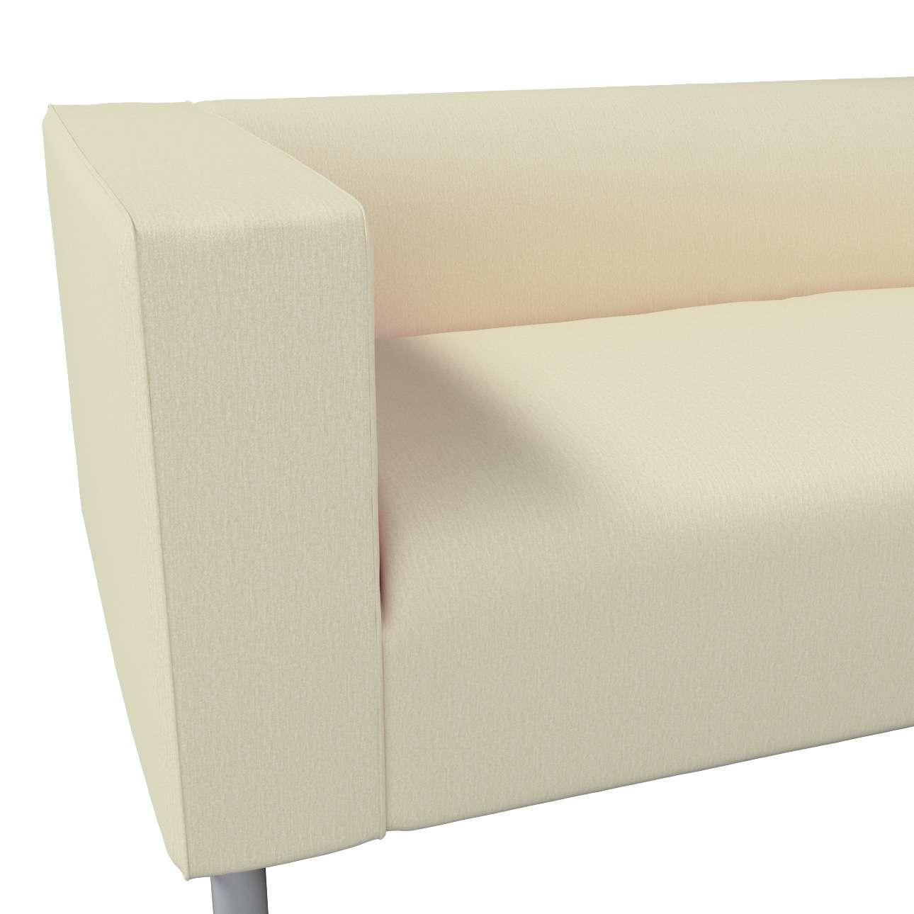 Klippan keturvietės sofos užvalkalas kolekcijoje Chenille, audinys: 702-22