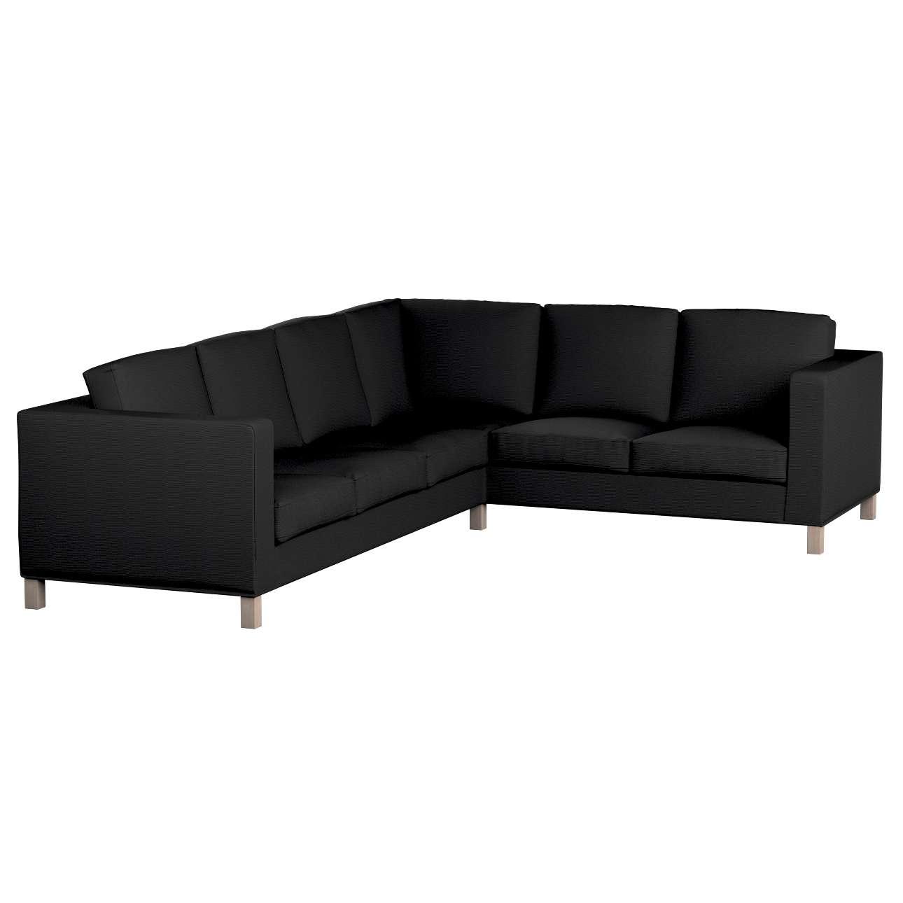 IKEA zitbankhoes/ overtrek voor Karlanda hoekbank links van de collectie Etna, Stof: 705-00