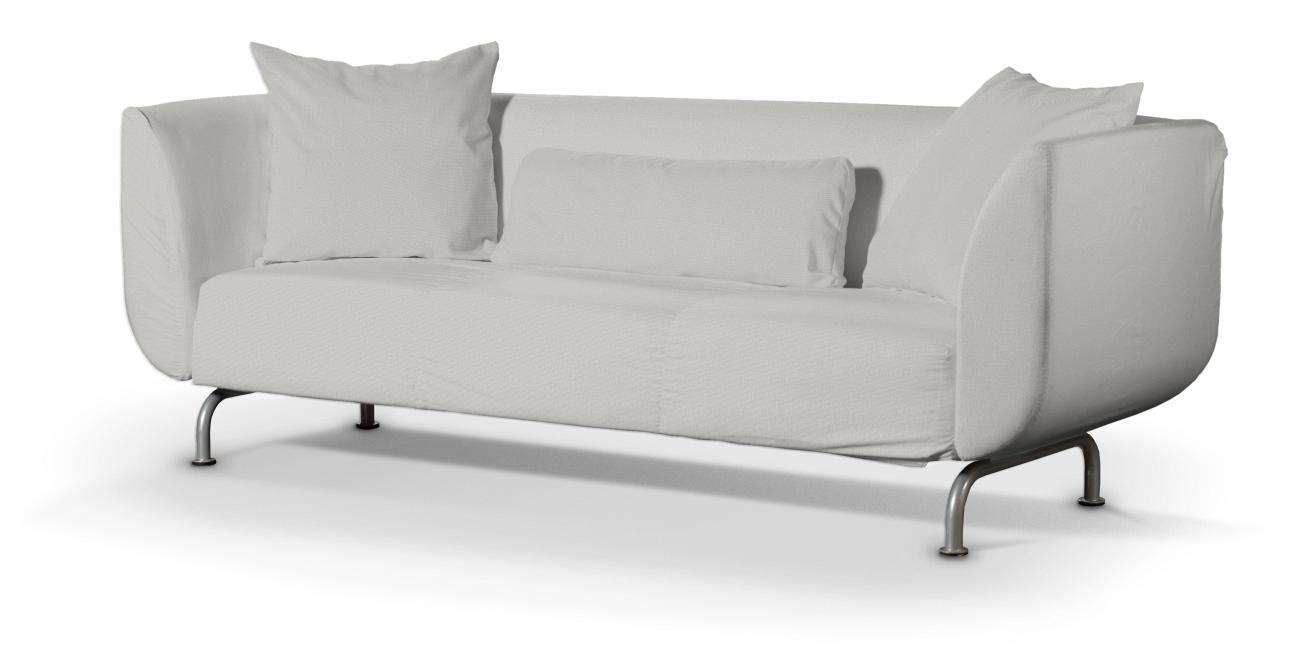Pokrowiec na sofę Strömstad 3-osobową w kolekcji Etna, tkanina: 705-90