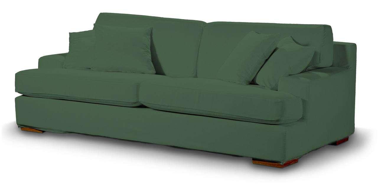 Gøteborg trekk sovesofa fra kolleksjonen Cotton Panama, Stoffets bredde: 702-06