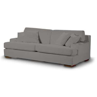 Pokrowiec na sofę Göteborg nierozkładaną w kolekcji Edinburgh, tkanina: 115-81