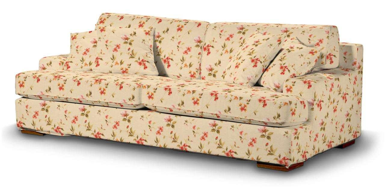 Göteborg Sofabezug von der Kollektion Londres, Stoff: 124-05