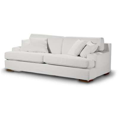 Pokrowiec na sofę Göteborg nierozkładaną w kolekcji Etna, tkanina: 705-01
