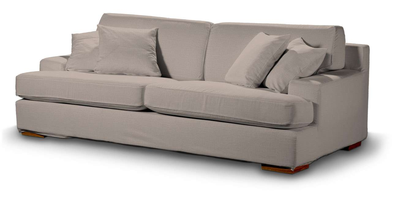 Göteborg Sofabezug von der Kollektion Living, Stoff: 160-85