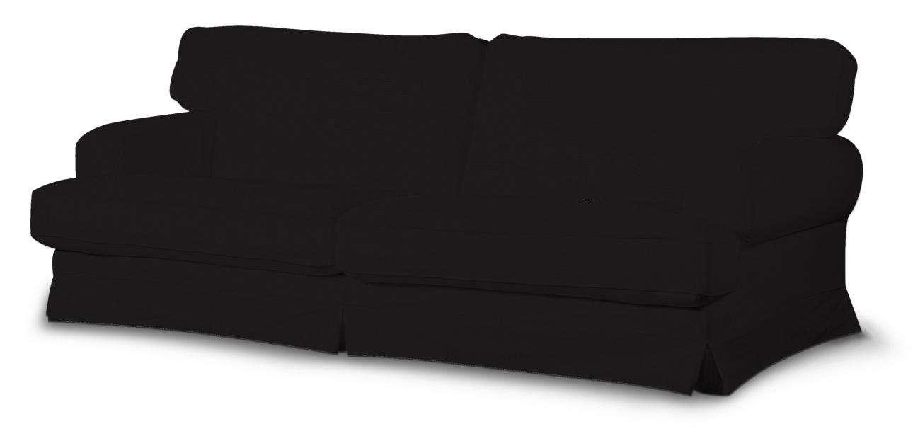 Pokrowiec na sofę Ekeskog nierozkładaną w kolekcji Cotton Panama, tkanina: 702-09