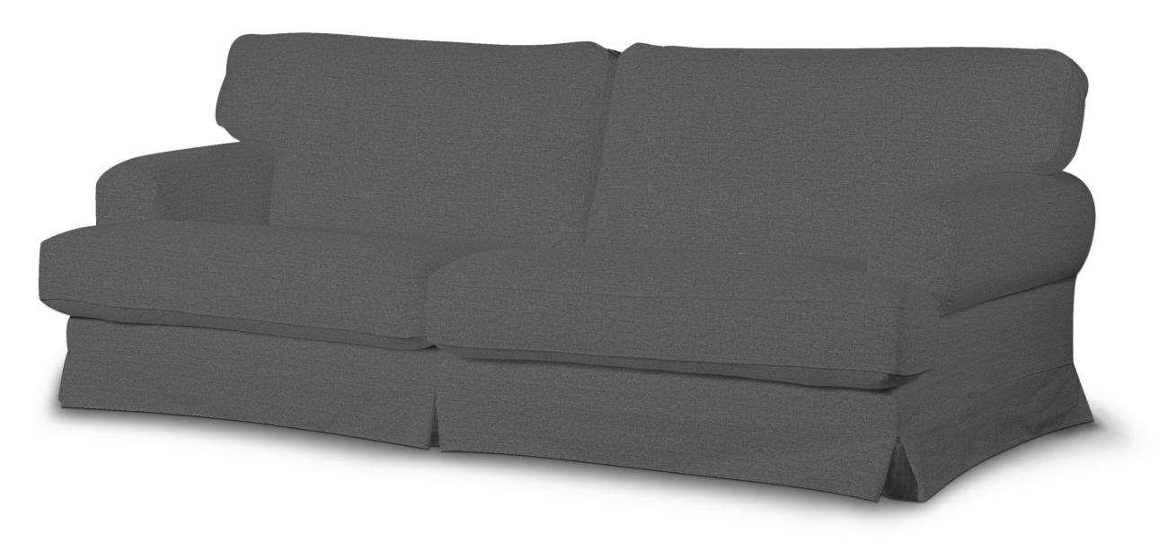 Pokrowiec na sofę Ekeskog nierozkładaną w kolekcji Edinburgh, tkanina: 115-77