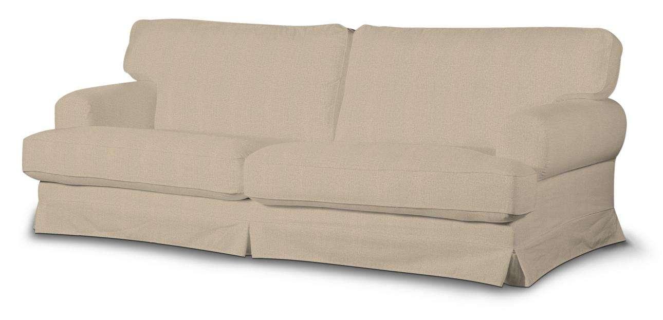Ekeskog Sofabezug nicht ausklappbar von der Kollektion Edinburgh , Stoff: 115-78