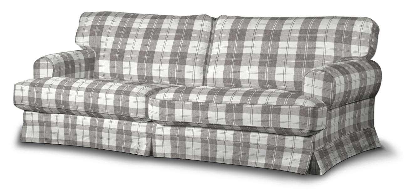 Pokrowiec na sofę Ekeskog nierozkładaną w kolekcji Edinburgh, tkanina: 115-79