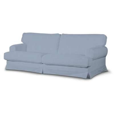 Pokrowiec na sofę Ekeskog nierozkładaną w kolekcji Chenille, tkanina: 702-13