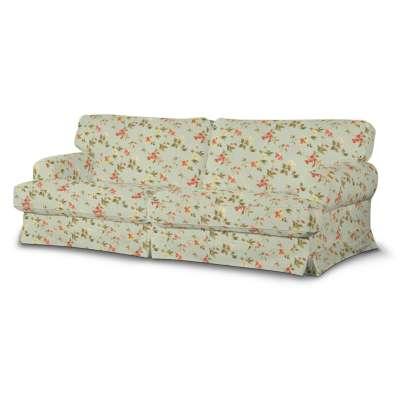 Pokrowiec na sofę Ekeskog nierozkładaną w kolekcji Londres, tkanina: 124-65