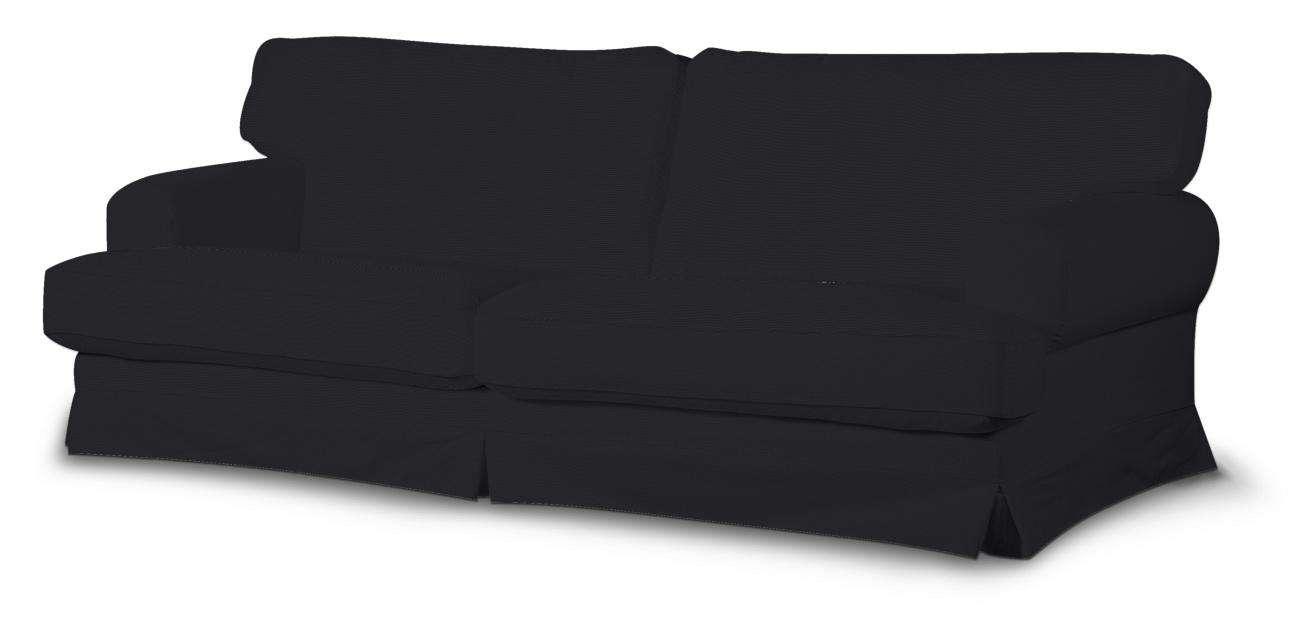 Pokrowiec na sofę Ekeskog nierozkładaną w kolekcji Etna, tkanina: 705-00