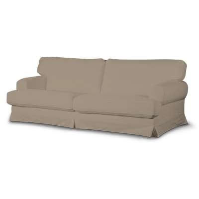 Pokrowiec na sofę Ekeskog nierozkładaną w kolekcji Cotton Panama, tkanina: 702-28
