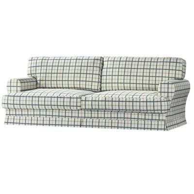 Pokrowiec na sofę Ekeskog nierozkładaną w kolekcji Avinon, tkanina: 131-66