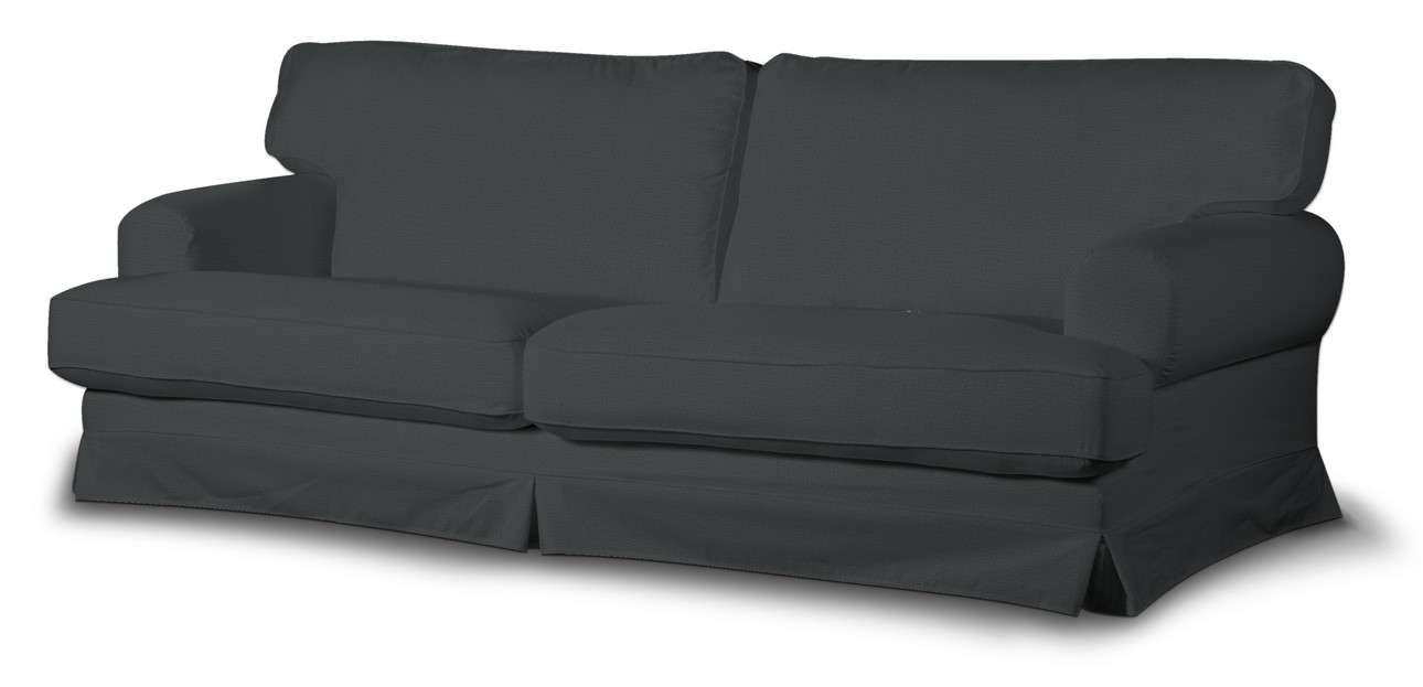 Ekeskog Sofabezug nicht ausklappbar von der Kollektion Ingrid, Stoff: 705-43