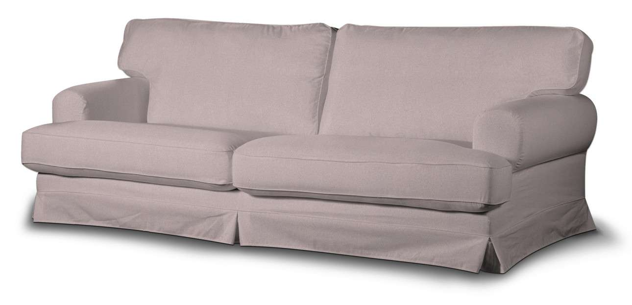 Pokrowiec na sofę Ekeskog nierozkładaną w kolekcji Amsterdam, tkanina: 704-51