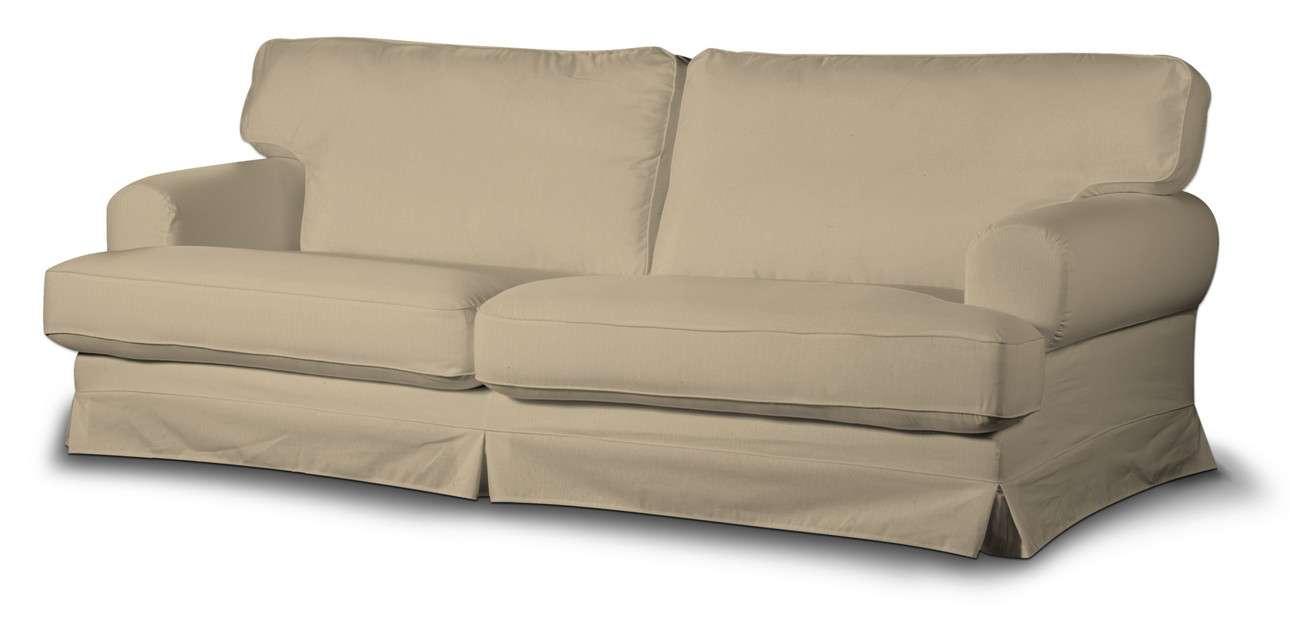 Pokrowiec na sofę Ekeskog nierozkładaną w kolekcji Living, tkanina: 160-82
