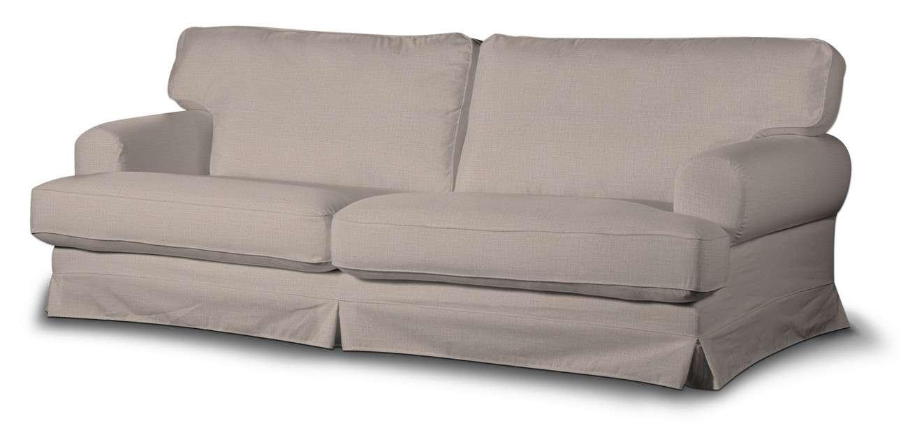 Pokrowiec na sofę Ekeskog nierozkładaną w kolekcji Living, tkanina: 160-85