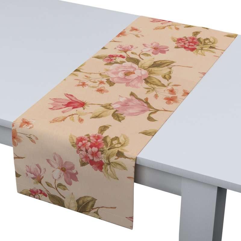 Bieżnik prostokątny w kolekcji Londres, tkanina: 123-05