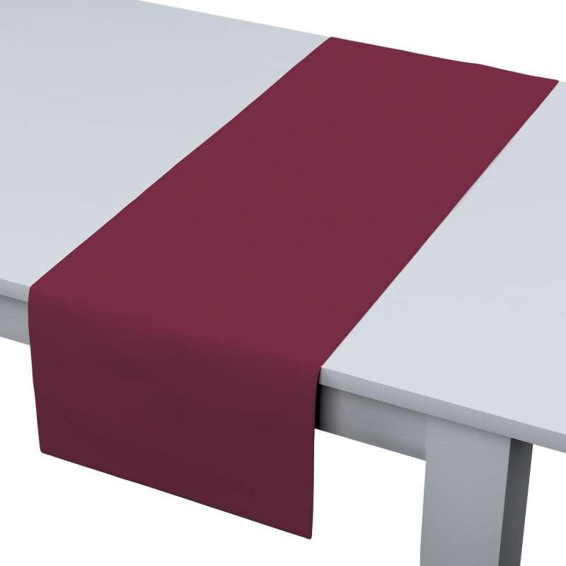 Štóla na stôl V kolekcii Cotton Panama, tkanina: 702-32
