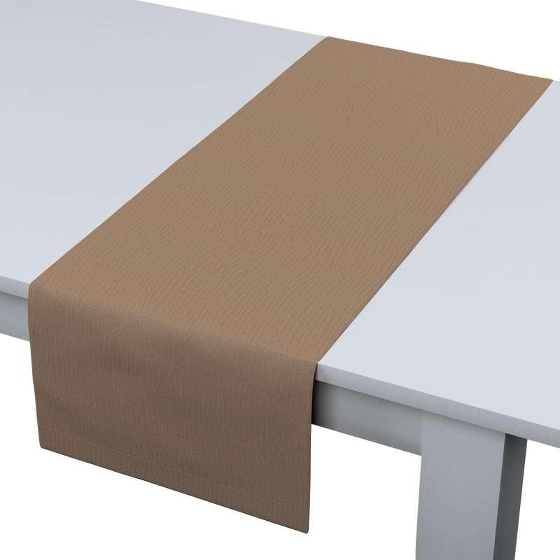Štóla na stôl V kolekcii Quadro, tkanina: 136-09
