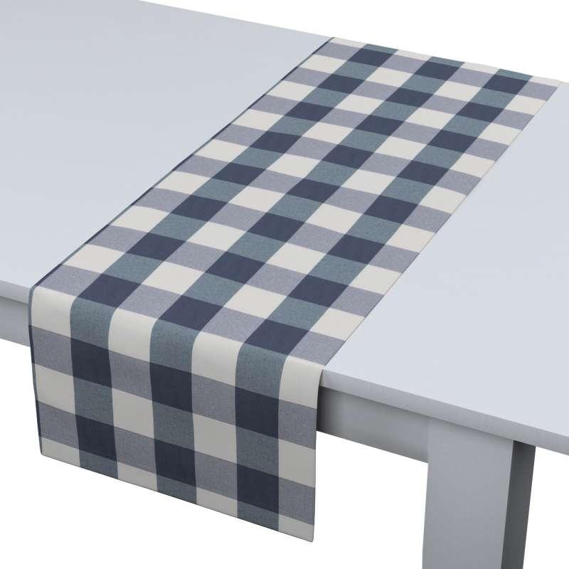 Štóla na stôl V kolekcii Quadro, tkanina: 136-03