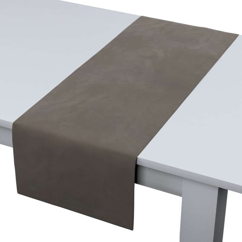 Štóla na stôl V kolekcii Velvet, tkanina: 704-19