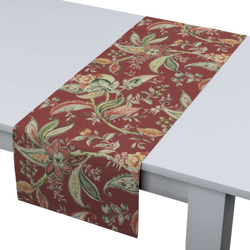 Štóla na stôl V kolekcii Gardenia, tkanina: 142-12