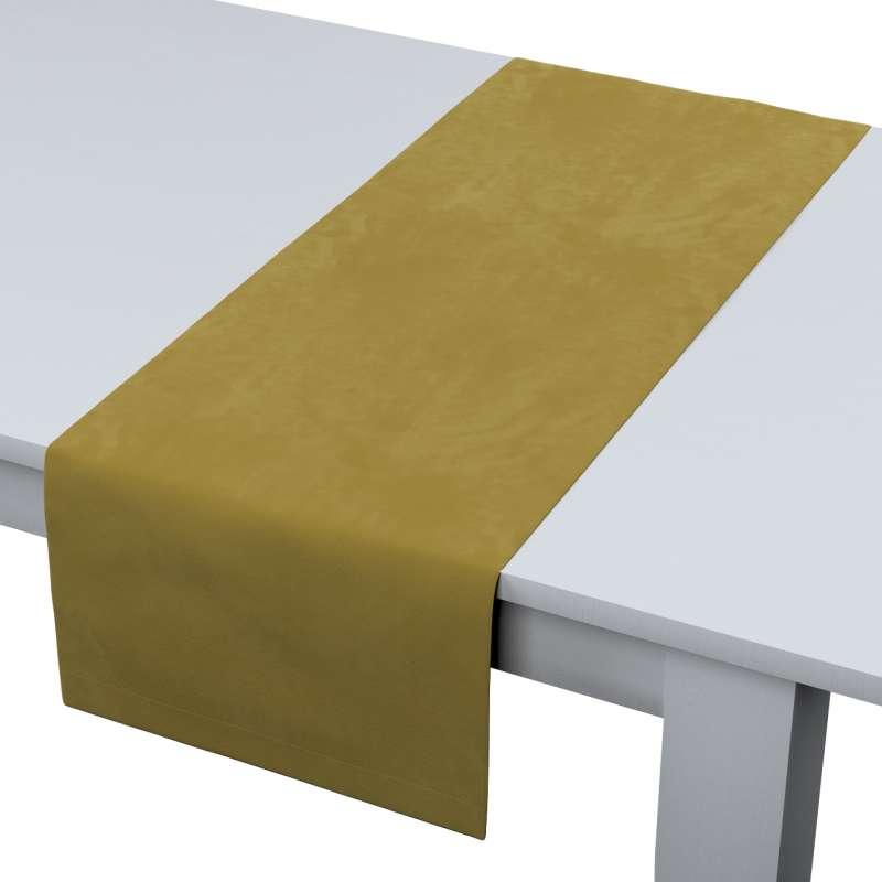 Štóla na stôl V kolekcii Velvet, tkanina: 704-27