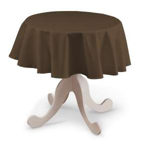 Round tablecloth