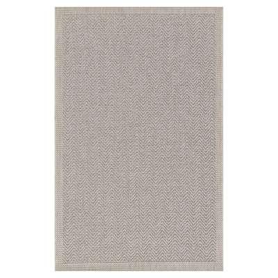 Teppich Breeze sand/ cliff grey 200x290cm