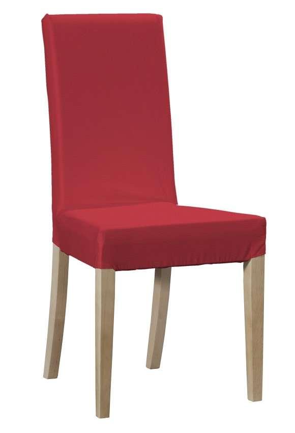 Potah na židli IKEA  Harry, krátký v kolekci Quadro, látka: 136-19