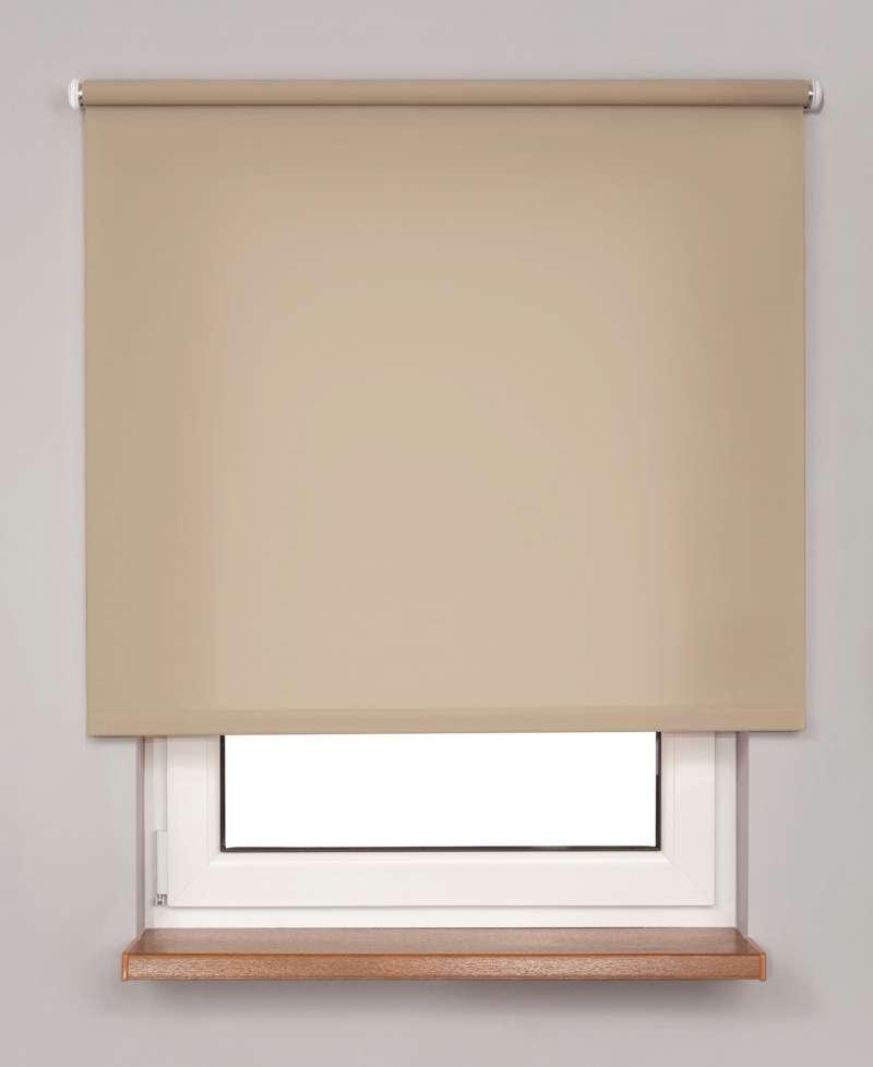 Rullegardin med fjertrekk Smartroll™ fra kolleksjonen Rullegardinstoff, Stoffets bredde: 4993