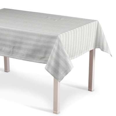 Rechthoekig tafelkleed van de collectie Linnen, Stof: 392-03