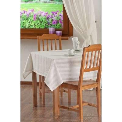 Rektangulære borddug fra kollektionen Linen, Stof: 392-03