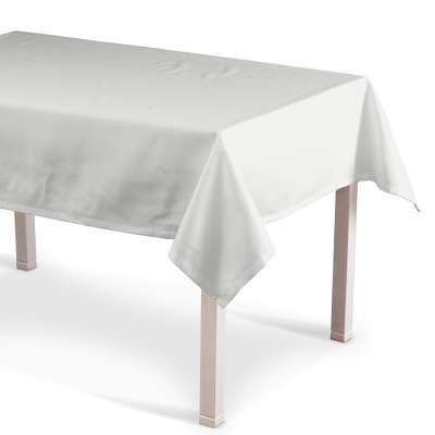 Rechthoekig tafelkleed van de collectie Loneta, Stof: 133-02