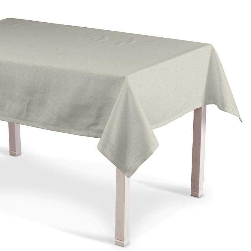 Obrus na stôl obdĺžnikový V kolekcii Loneta, tkanina: 133-65