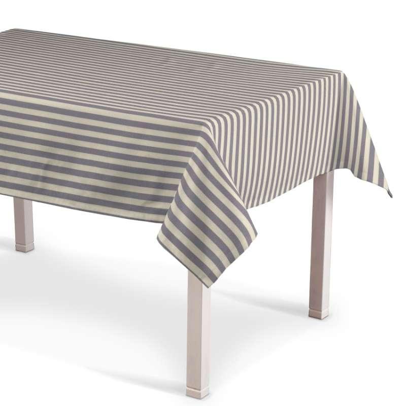 Staltiesės (stalui su kampais) kolekcijoje Quadro, audinys: 136-02