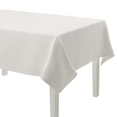 Rechthoekig tafelkleed van de collectie Cotton Panama, Stof: 702-34