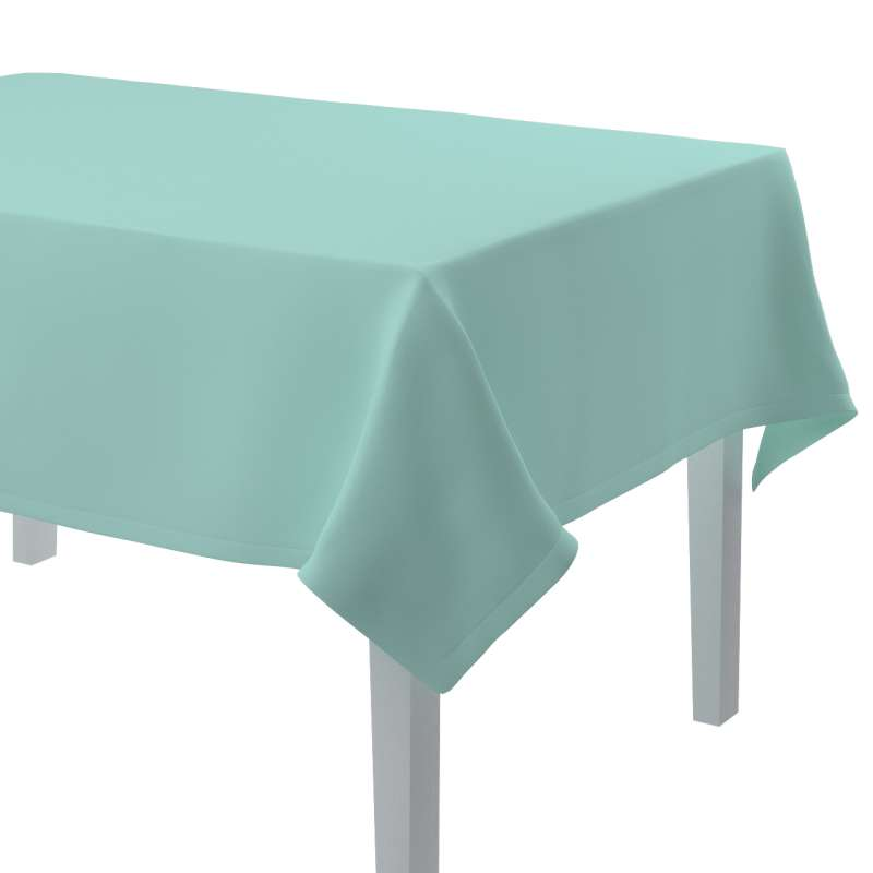 Rectangular tablecloth in collection Loneta , fabric: 133-32