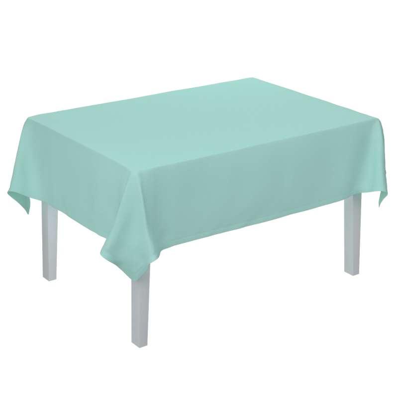 Rektangulær bordduk fra kolleksjonen Loneta, Stoffets bredde: 133-32