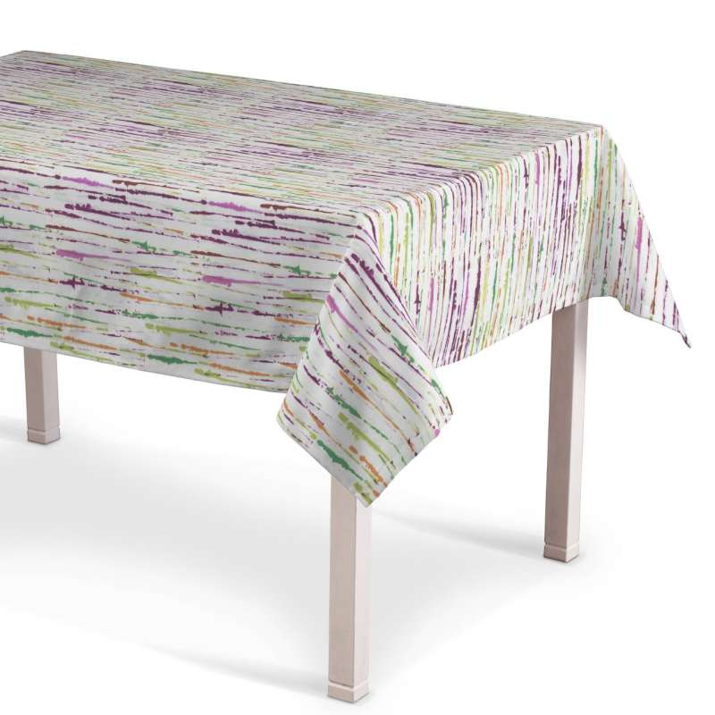 Rectangular tablecloth in collection SALE, fabric: 140-72