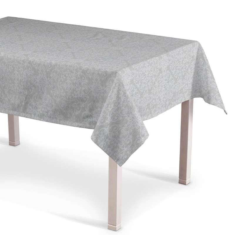 Rektangulær bordduk fra kolleksjonen Venice, Stoffets bredde: 140-49
